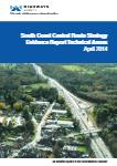 South Coast Central Technical Annex