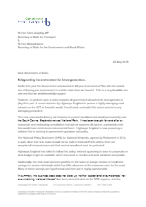 A27-Arundel-bypass-national-joint-letter-23-May-2018-clean