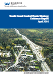 South Coast Central Evidence Report