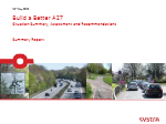 Chichester-A27-SYSTRA-Situation-Summary-Assessment-and-Recommendations-S...